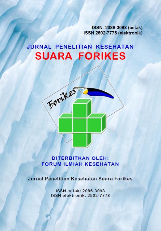Volume terdahulu (2010-2015) tampil di www.suaraforikes.webs.com)